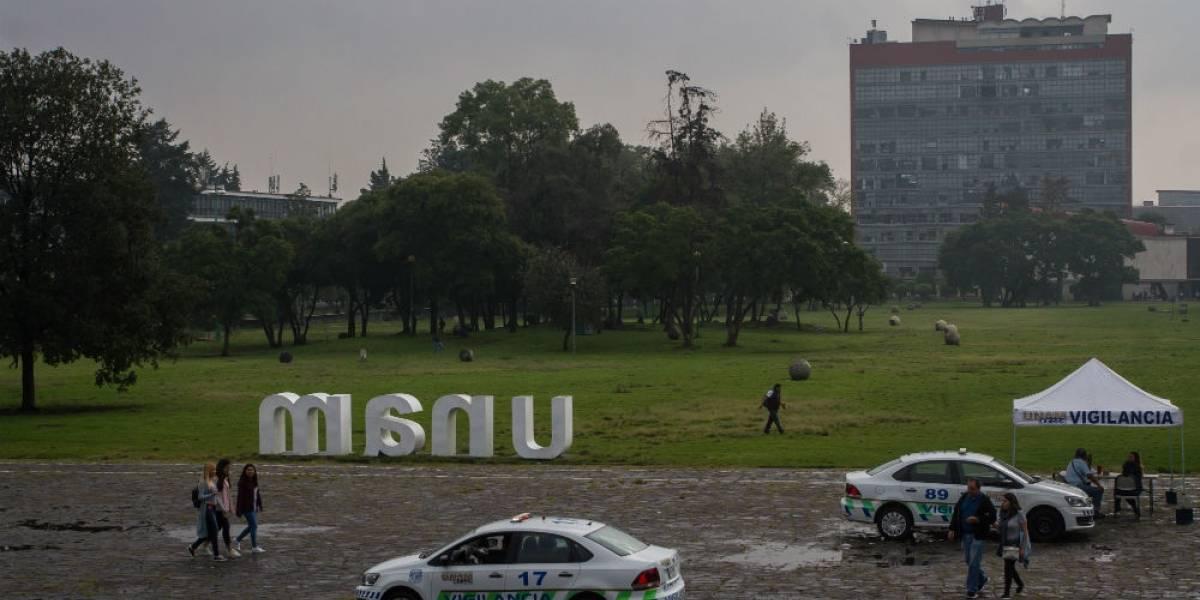 34 escuelas de la UNAM regresan a clase este lunes