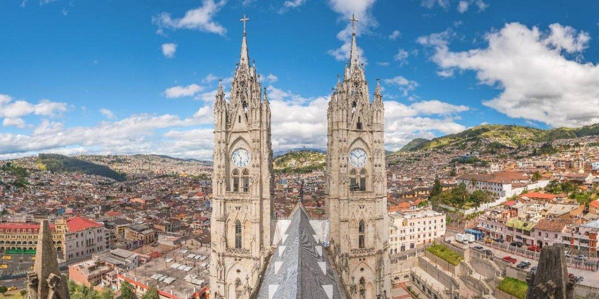 ¿Qué hacer en este fin de semana ? Aquí la agenda de eventos en Quito