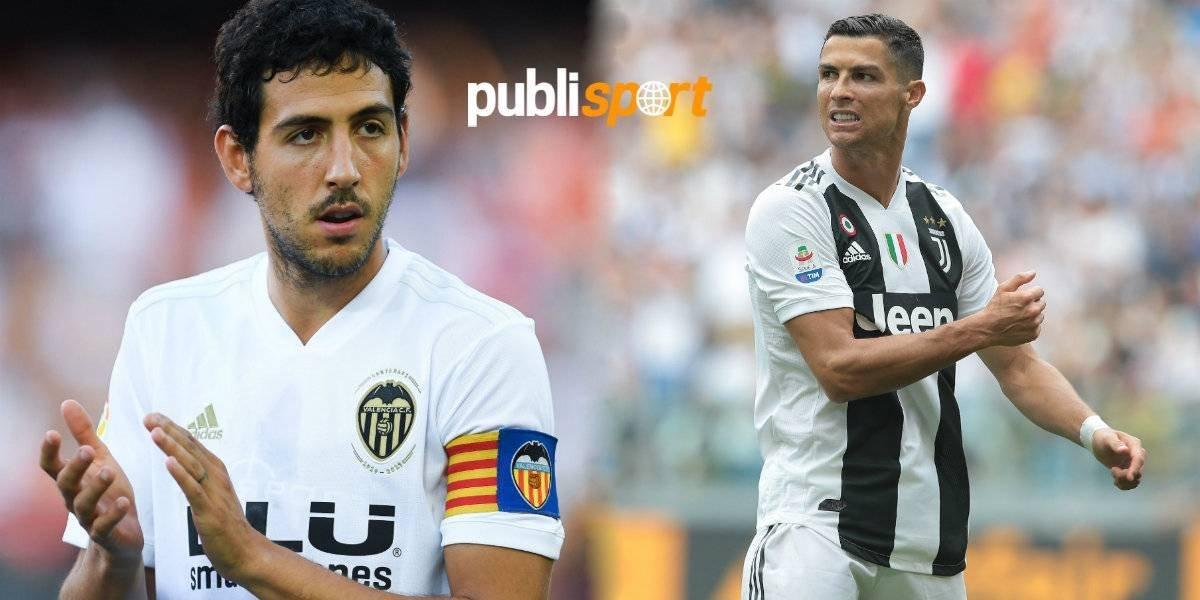 Valencia vs Juventus, ¿dónde y a qué hora ver el partido?