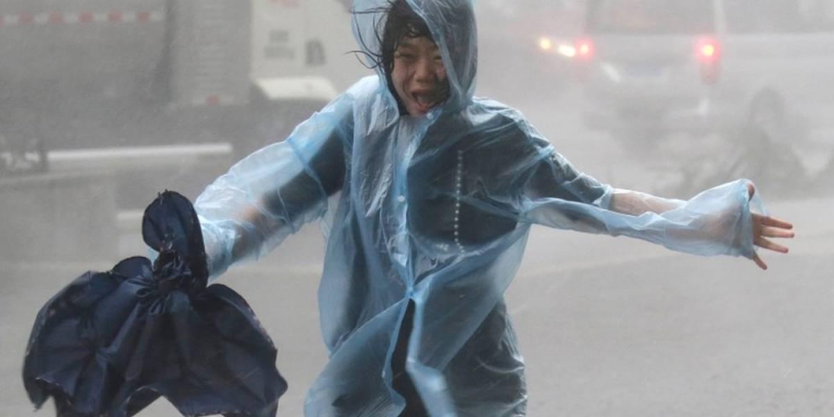 Depois das Filipinas, a China: o rastro de destruição e morte deixado por tufão na Ásia