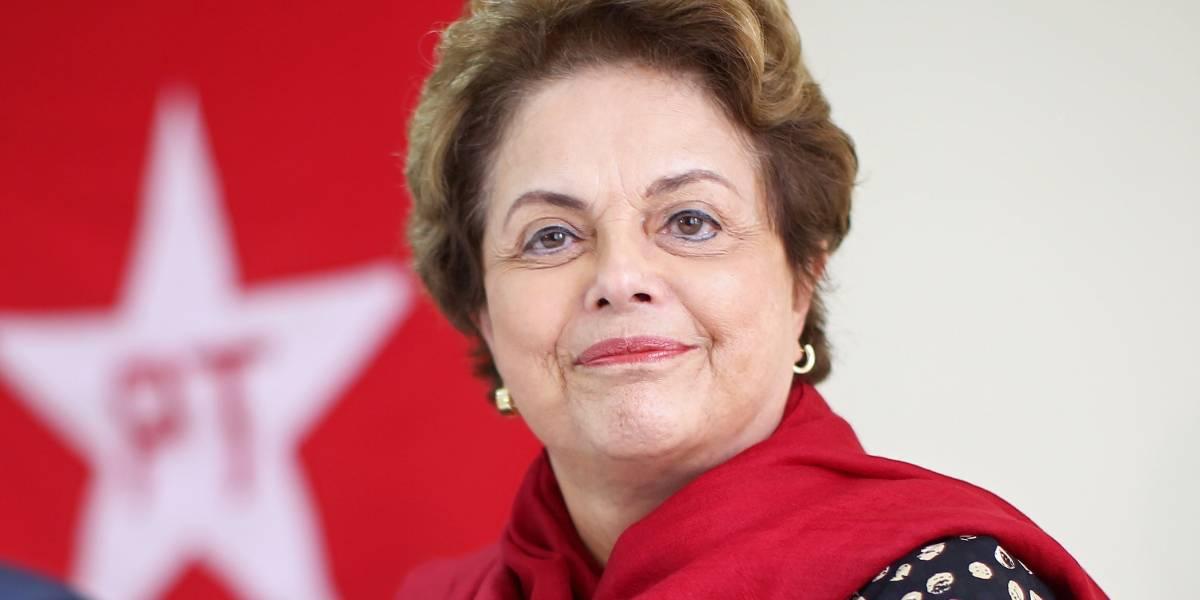 Apesar de 10 contestações, Dilma Rousseff tem candidatura confirmada ao Senado de MG