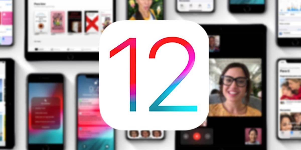 Hora de actualizar: El nuevo y flamante iOS 12.3 ya está disponible para todos