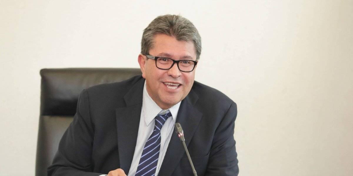 #Política Confidencial propuesta de Monreal sobre SCJN levanta sospechas