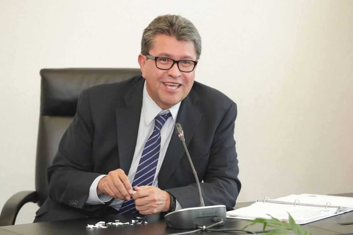 La Jucopo se reunió este lunes para deliberar sobre varios temas. Foto: Cortesía.