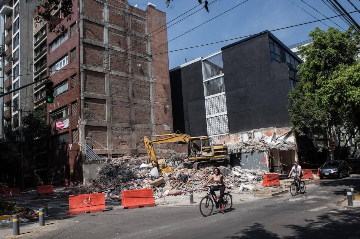 Las cifras oficiales reportan 369 muertos como consecuencia del sismo del 19 de septiembre. La Ciudad de México fue la más afectada con 228 víctimas mortales. Le sigue Morelos (74), Puebla (45), Estado de México (15), Guerrero (6) y Oaxaca (1) / Cuartoscuro