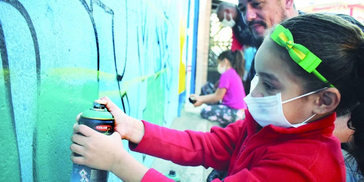 Projetos sociais do ABC avançam em competição nacional