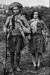 Maria Bonita e Lampião