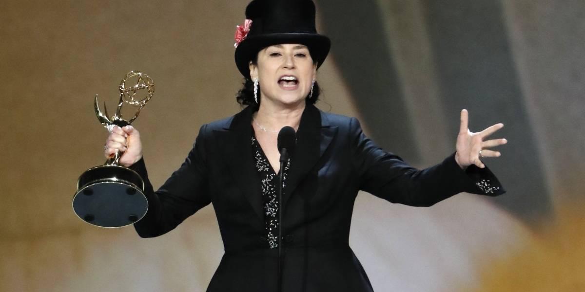 Emmy 2018: Amy Sherman-Palladino garante melhor direção e roteiro em série de comédia