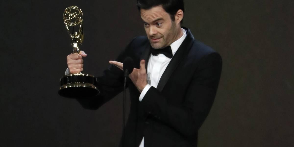 Emmy 2018: Bill Hader é eleito o melhor ator em série de comédia