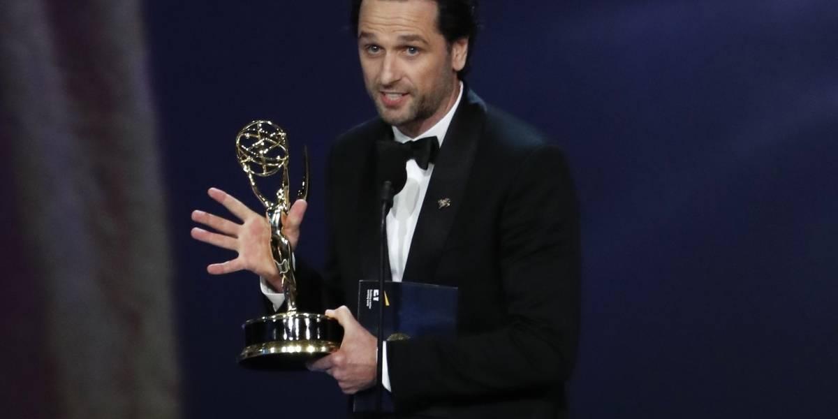 Emmy 2018: Matthew Rhys garante estatueta de melhor ator em série dramática