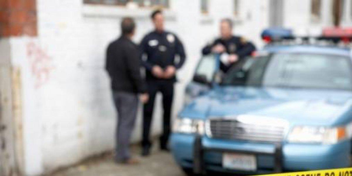 Detienen a agente fronterizo por asesinato de 4 prostitutas en Texas