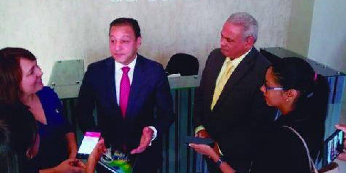 Abel Martínez mantiene su propuesta; quiere que Premios Soberano se realicen en Gran Arena del Cibao