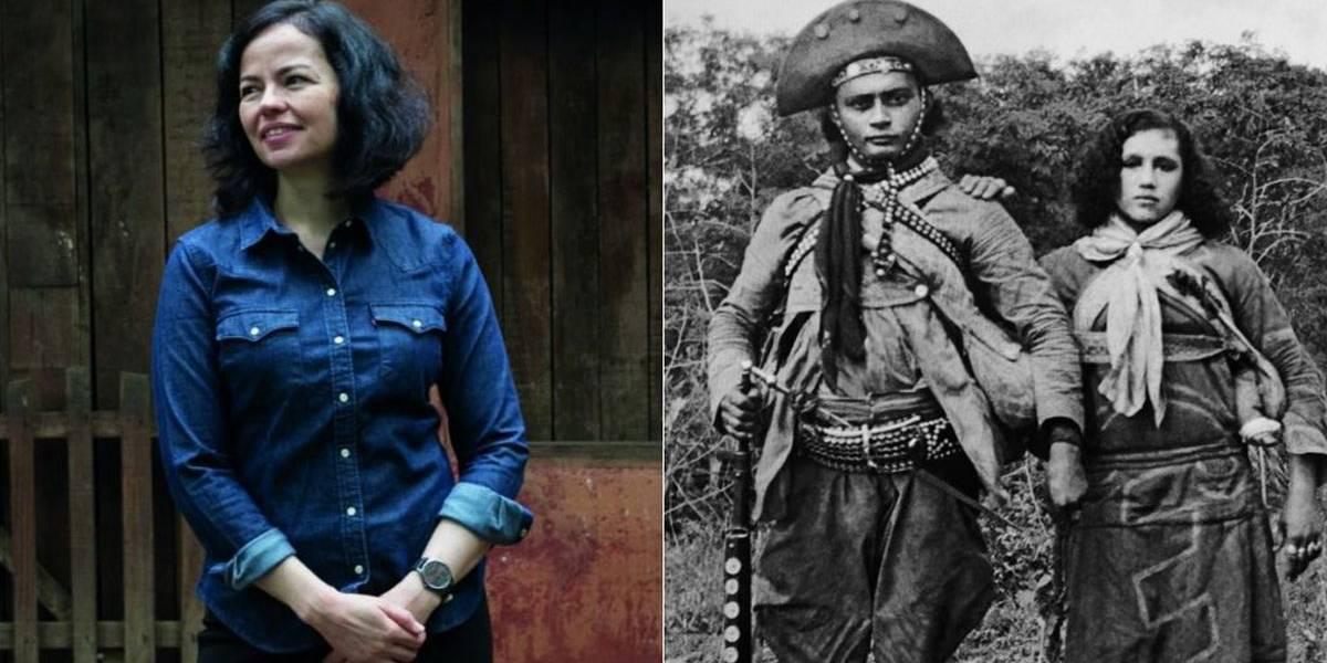 Maria Bonita: jornalista Adriana Negreiros fala sobre biografia da cangaceira