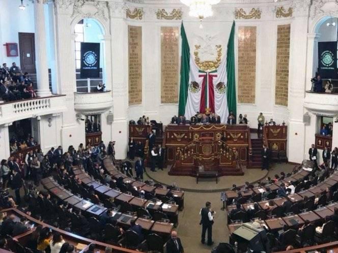 Hoy también entró en vigor la Constitución CDMX Cortesía
