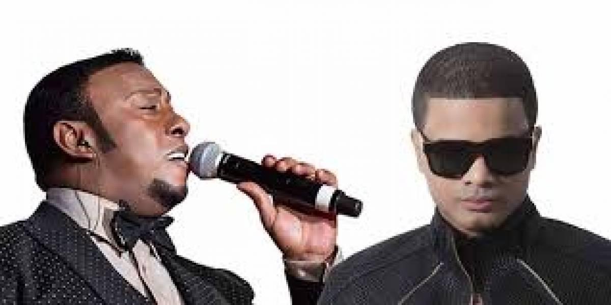 Anthony Santos y Don Miguelo cantarán el 20 de octubre en San Soucí