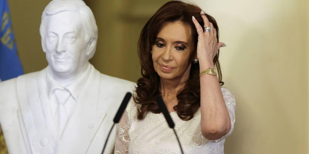 Cuadernos: Cristina Kirchner es procesada como jefa de una asociación ilícita que cobraba coimas