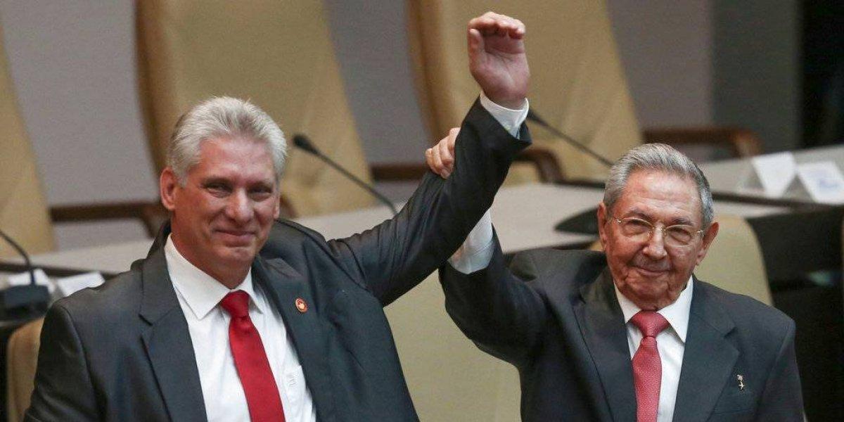 La sorprendente confesión de Díaz-Canel: presidente cubano revela su apoyo al matrimonio homosexual