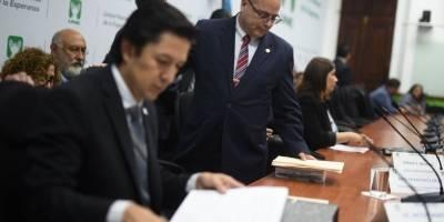 autoridades de Finanzas y SAT en citación en el Congreso