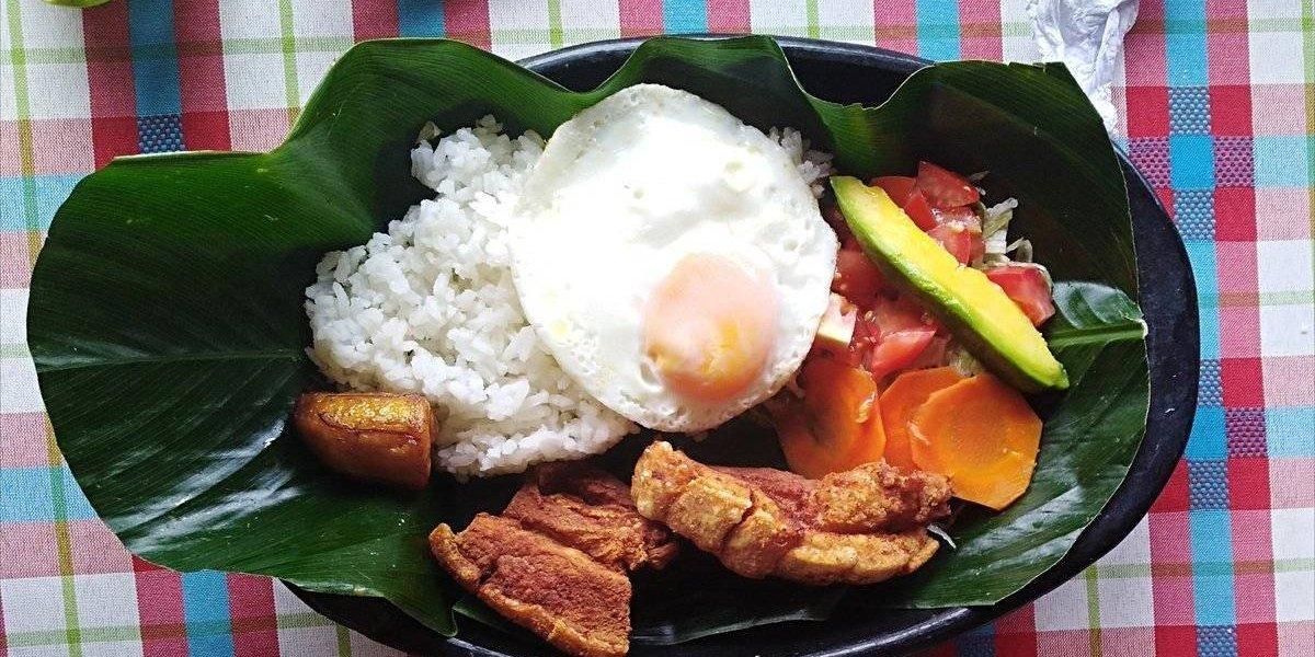 Esta es la comida favorita para 9 de cada 10 colombianos