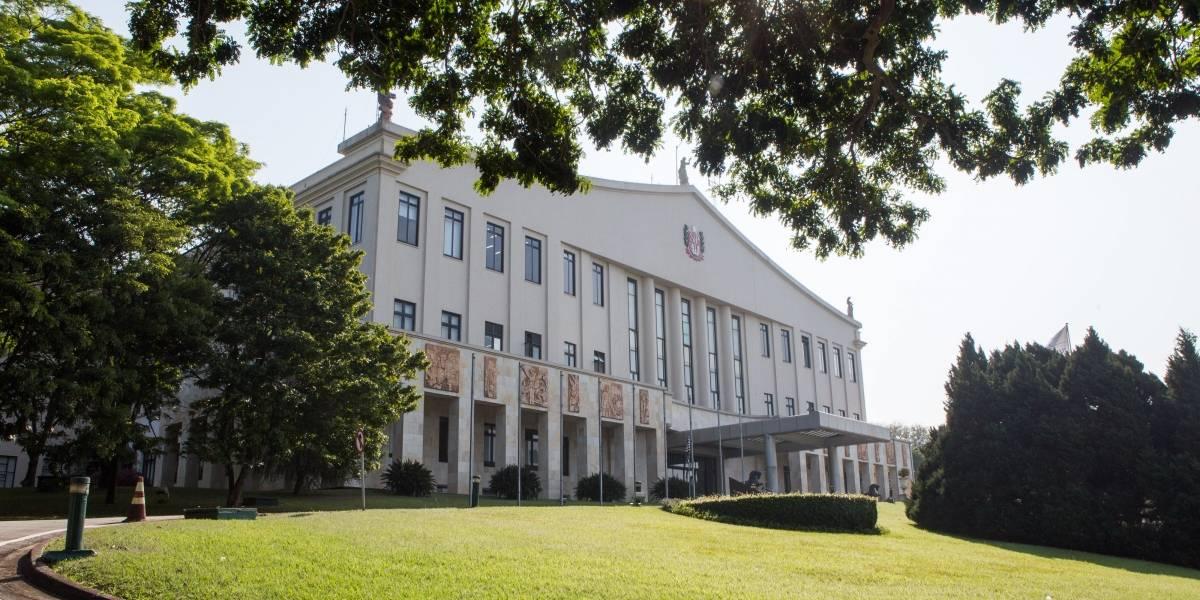 Promotor investiga danos ao patrimônio público em redecoração do Palácio dos Bandeirantes