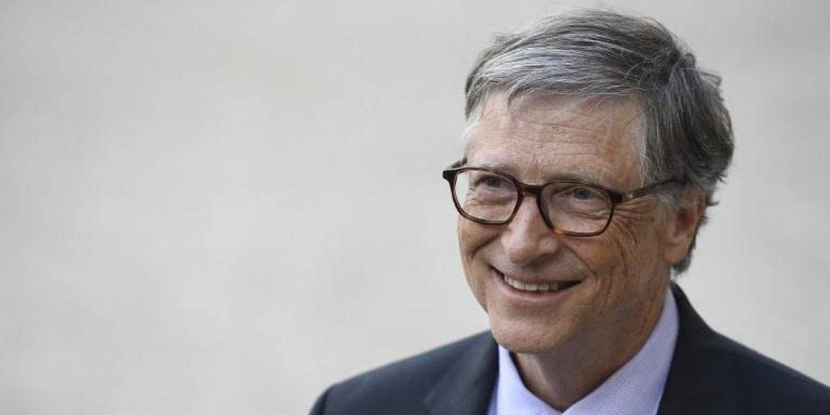 El mensaje de felicitación de Bill Gates para el guatemalteco Luis von Ahn