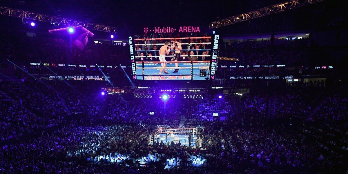 TV Azteca se proclama ganadora en rating durante la pelea entre 'Canelo' y Golovkin