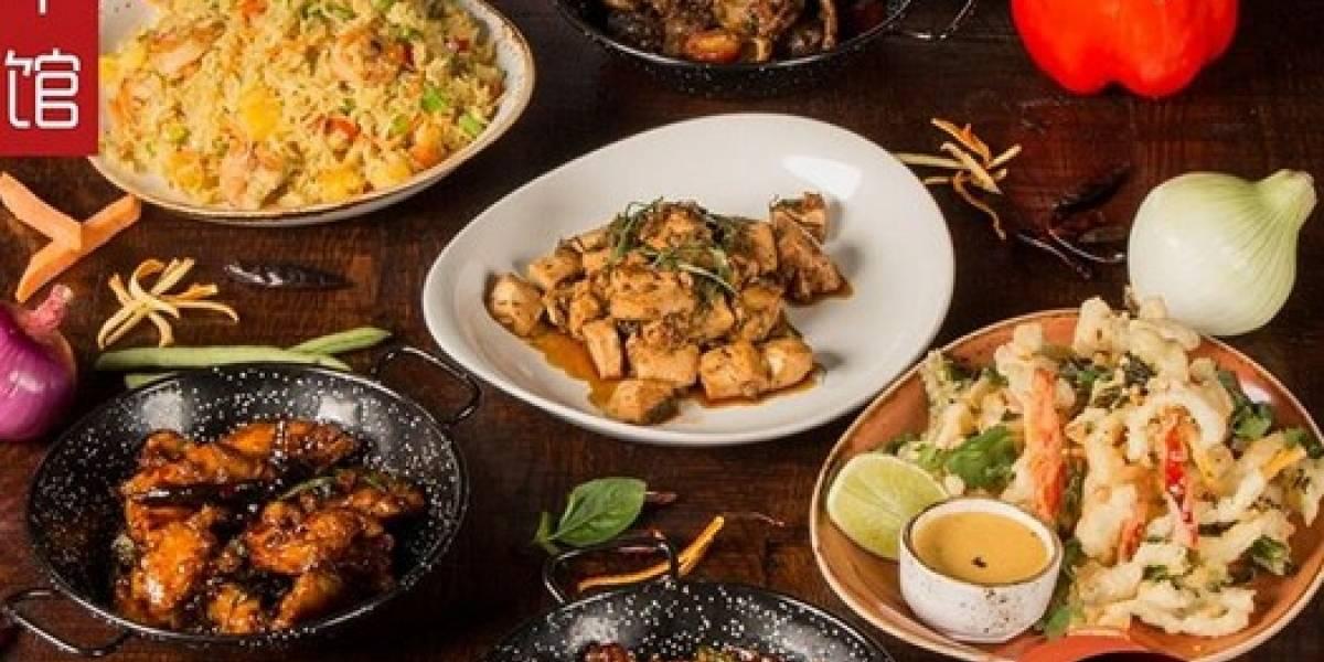 """""""WOK + FIRE"""" nuevo menú de temporada de P.F. CHANG'S"""