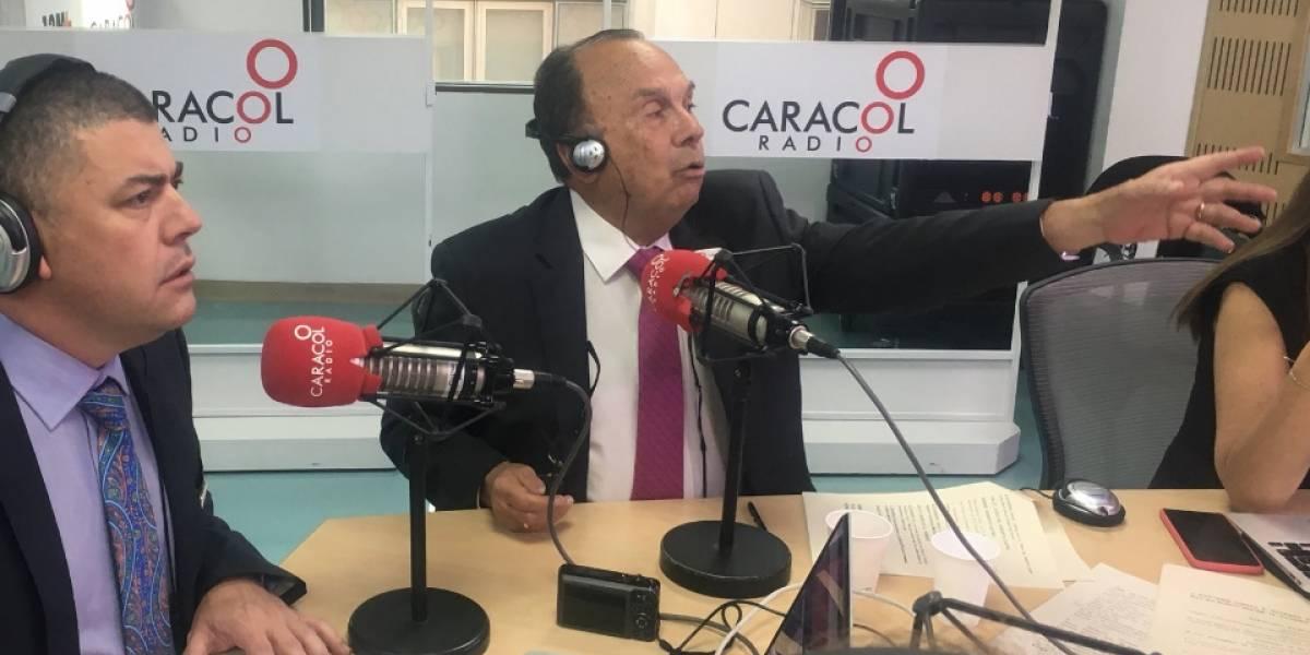 ¡Lo que muchos esperaban! Hernán Peláez regresará a la radio