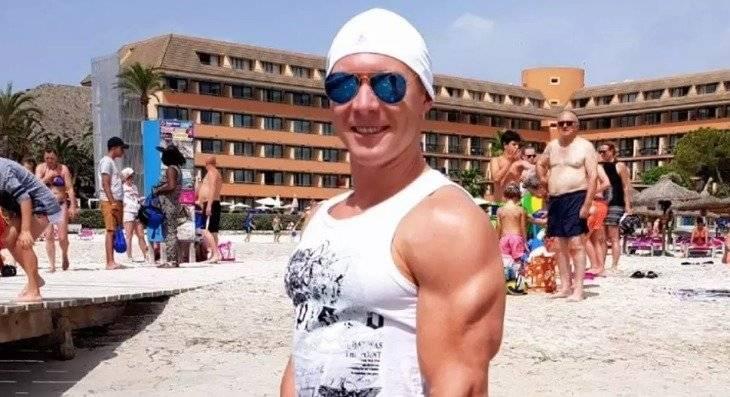 Alemania: espeto corrido de sushi echa a un atleta por su glotonería