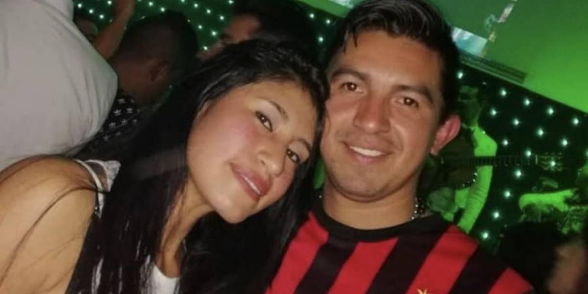 Se entregó el hombre acusado de matar a una pareja en un accidente en Chía
