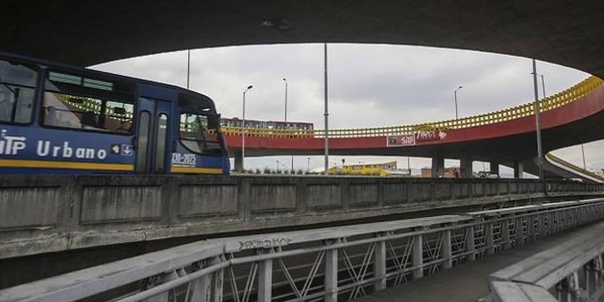 ¡Pilas! TransMilenio anunció cambios en rutas a partir de este lunes