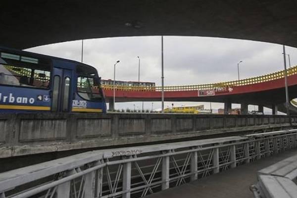 TransMilenio anunció cambios en rutas a partir de este lunes