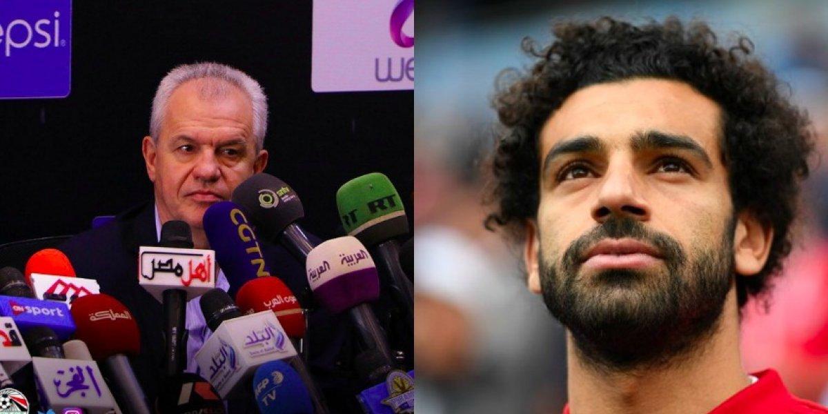 'El Vasco' Aguirre piensa que Salah está al mismo nivel de CR7 y Modric