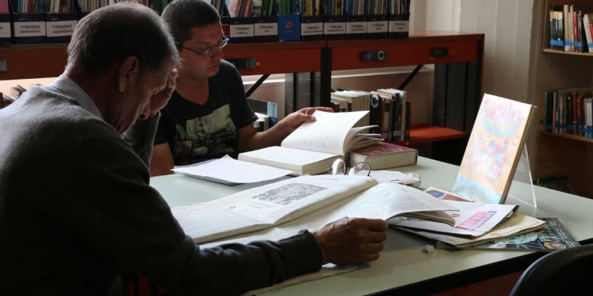 La mejor biblioteca pública del país está en Bogotá