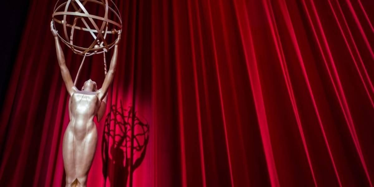 Cuatro curiosidades sobre los Emmy para este 2018