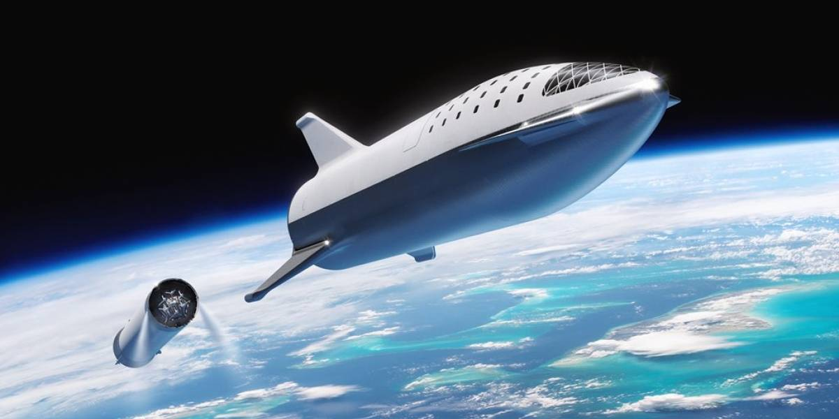 Este multimillonario será el primer turista en la órbita de la luna