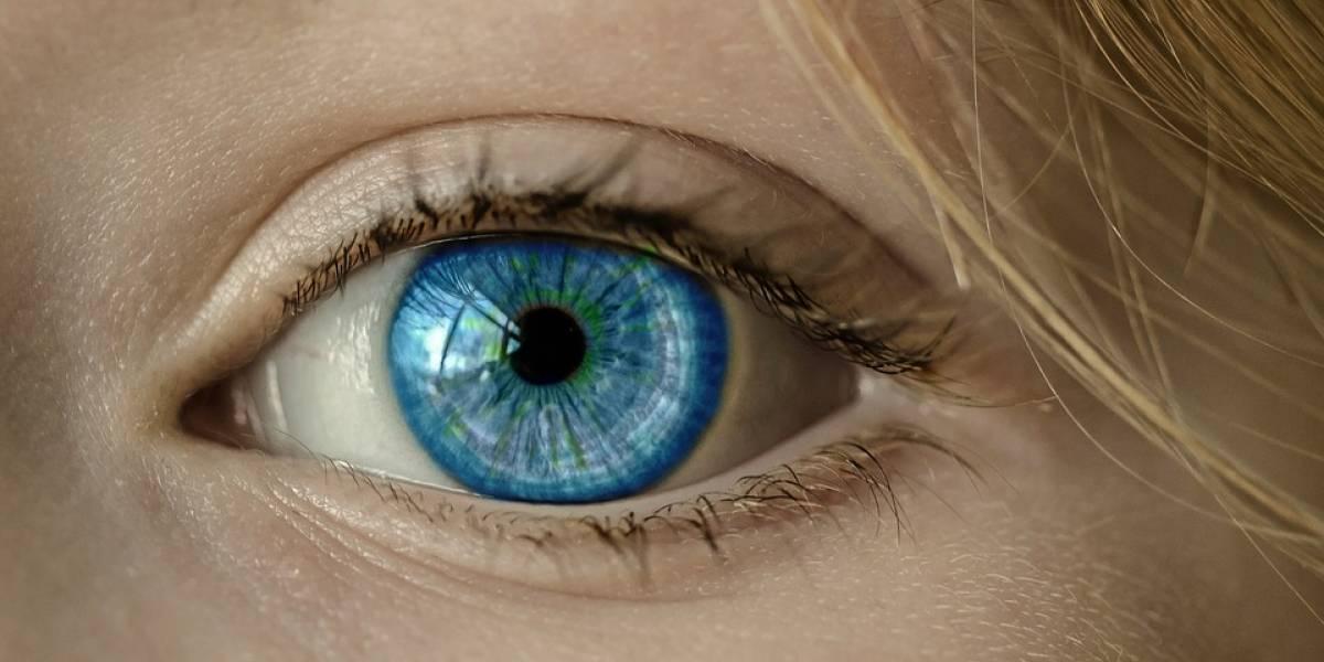 Descubren que el ojo humano puede ver 'imágenes fantasmas'