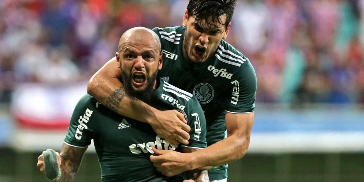 Palmeiras llega con dudas al duelo con Colo Colo y sus suspendidos buscan el perdón en la Conmebol
