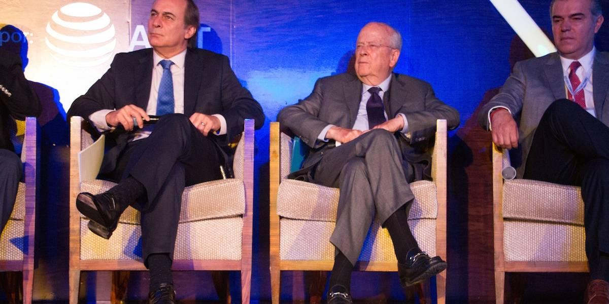 El país no está en bancarrota, responde Claudio X. González a AMLO