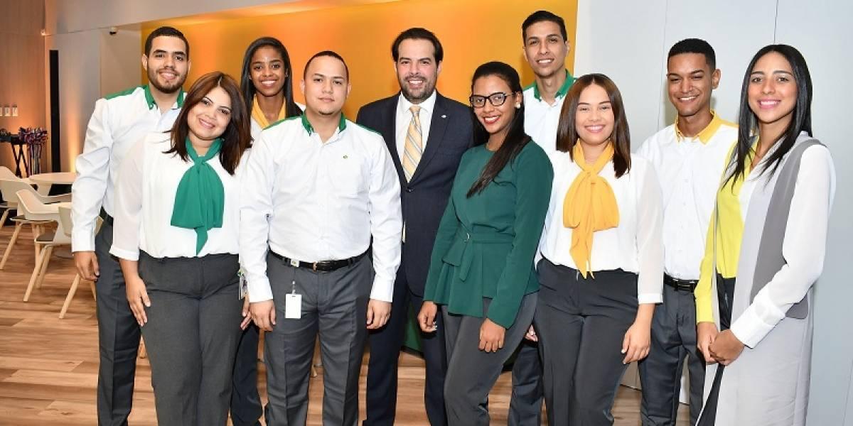 #TeVimosEn: Banco Caribe inaugura nueva sucursal en Downtown Center