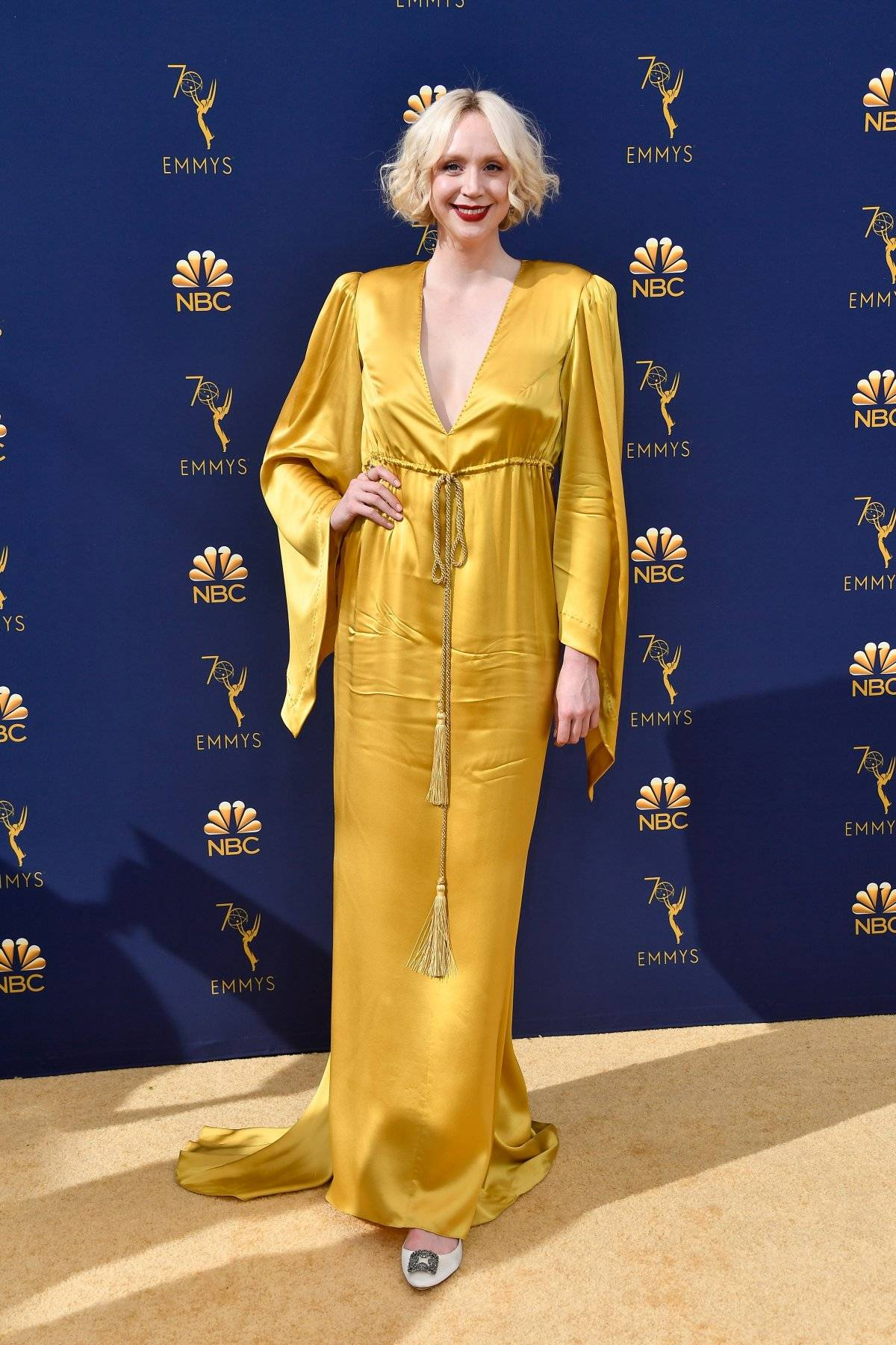 peor vestidas emmy 2018