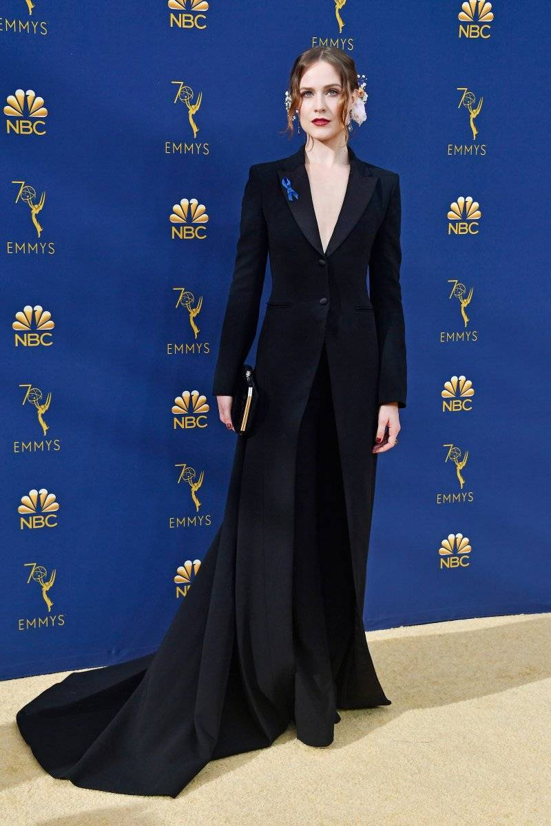 mejor vestidas emmy 2018