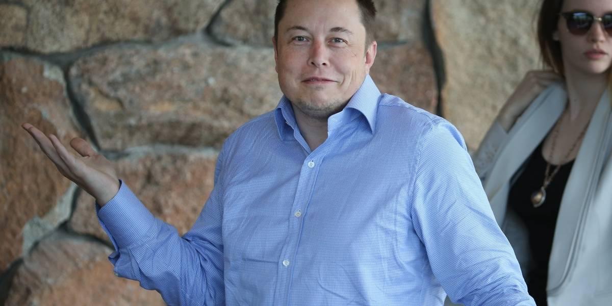 Comisión de Bolsa y Valores de Estados Unidos demanda por fraude a Elon Musk