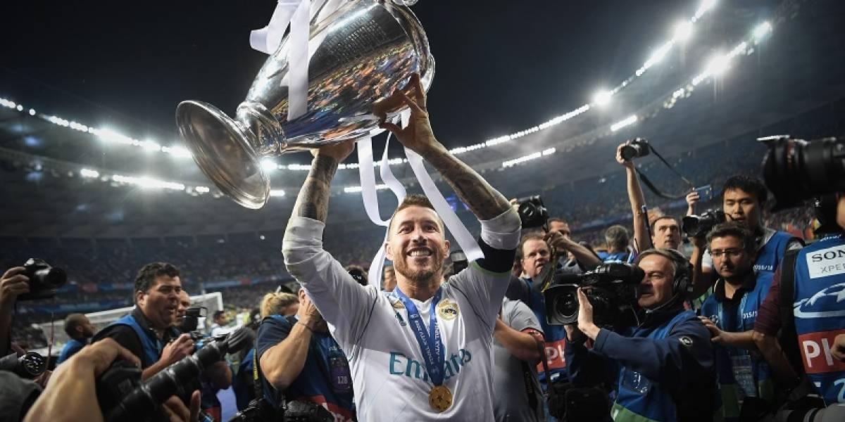 Real Madrid, el favorito para ganar la Champions