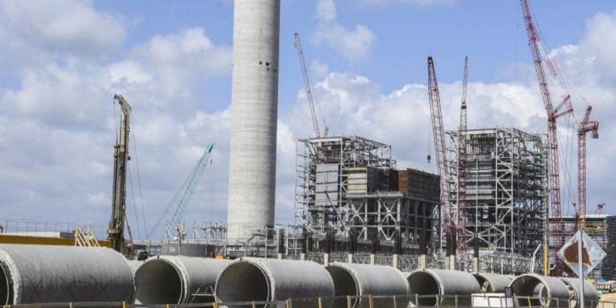 Logran acuerdo para terminar construcción de termoeléctrica Punta Catalina