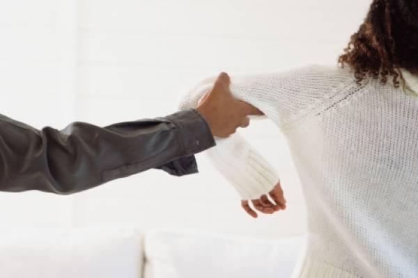 Cómo identificar que mi pareja es agresivo/va