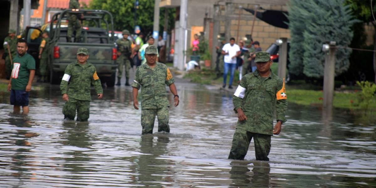 Jojutla afronta nueva emergencia, ahora por inundaciones