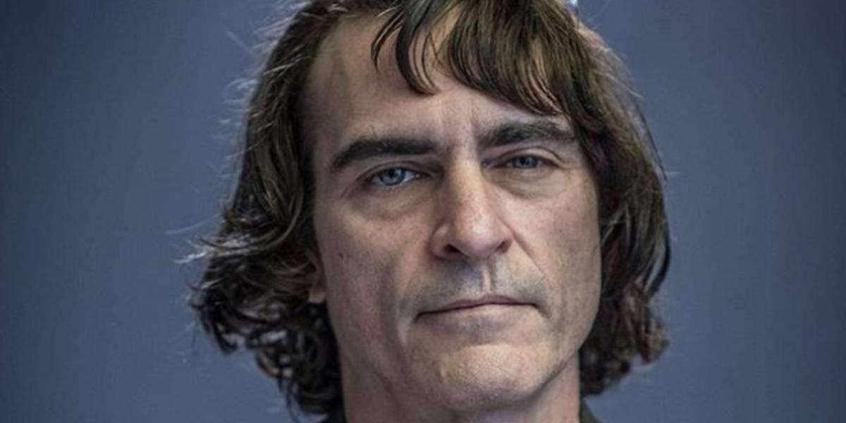 Primeras imágenes de Joaquin Phoenix en la nueva película del Joker
