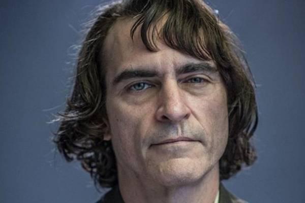 Primeras Imagenes De Joaquin Phoenix En La Nueva Pelicula