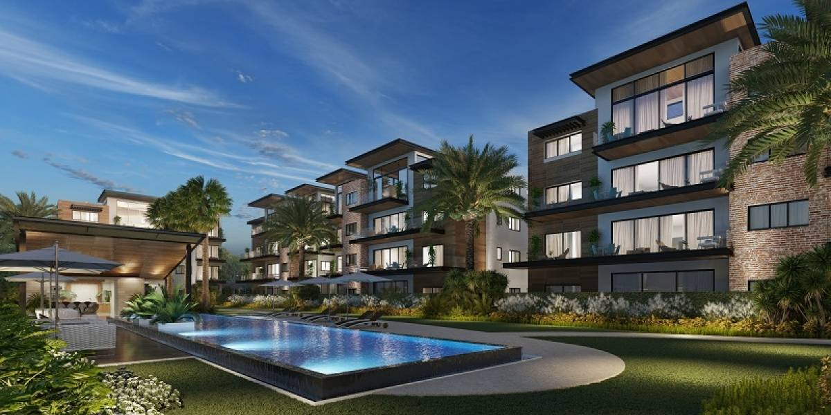 Campagna Ricart muestra nuevo proyecto residencial THE LOFTS